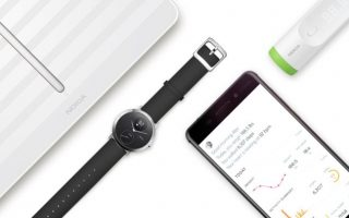 nokia withings 100710556 large 1 320x200 - Nokia will use its Withings health devices to send data to your doctor