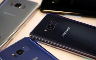 Samsung Smartphones 1 320x200 - Samsung, Apple Still Lead Smartphone Market