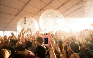 coachella music festival 100650758 large 320x200 - How venues are using technology to reinvent event marketing