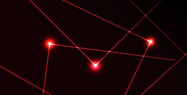 laser 648x330 - Talk about cutting-edge technology! Boffins fire world's sharpest laser