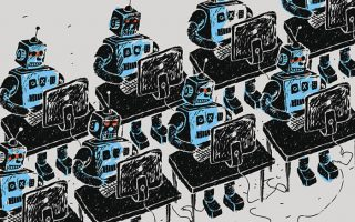 robots pc 100692431 large 1 320x200 - CIO Quick Takes: How CIOs assess the value of emerging technology