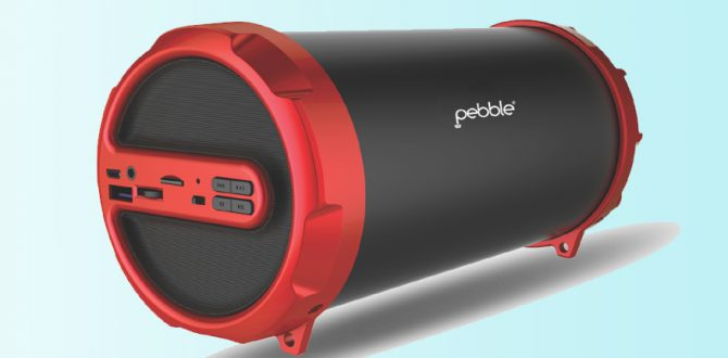 Pebble Bluetooth Speaker 670x330 - Pebble Storm Bluetooth Speaker Launched at Rs 2,750