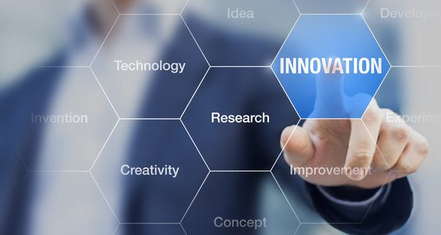 innovation concept consultant in management doing presentation 000081819181 medium 100665747 primary 620x330 - 3 reasons why innovation and technology pilots often don't succeed