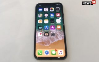 Apple iPhone X india 320x200 - Apple Music, App Store Unveil Diwali Special Offers And Features