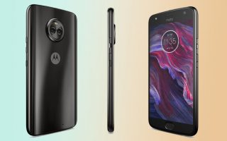 Motorola Moto X4 320x200 - Moto X4 With Dual Voice Assistant Support, Dual Camera to Launch on Nov 13