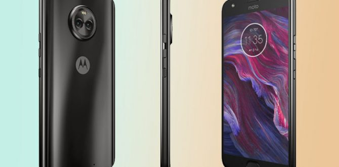 Motorola Moto X4 670x330 - Moto X4 With Dual Voice Assistant Support, Dual Camera to Launch on Nov 13