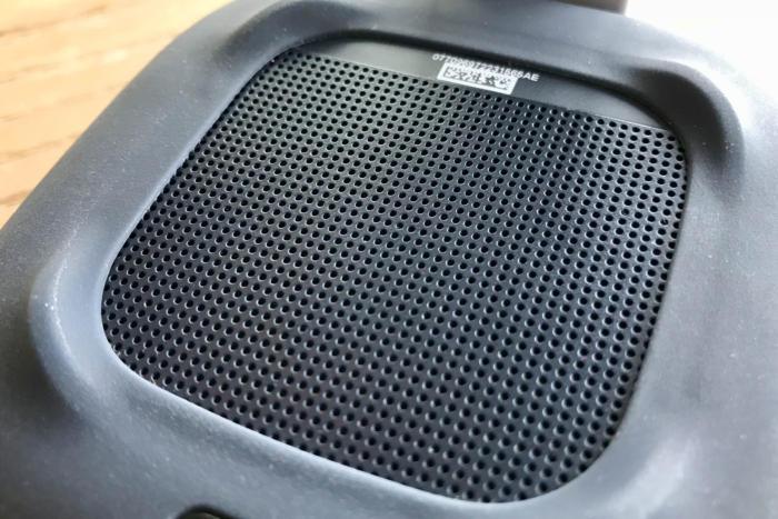 bose soundlink micro bottom