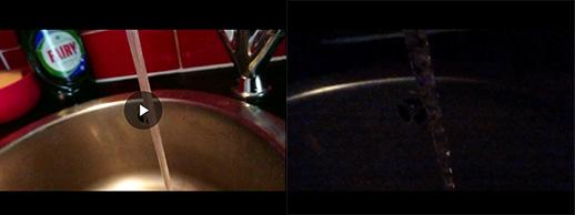 Image: Light comparison