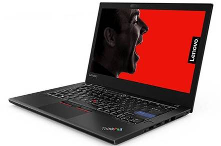thinkpad25 - Lenovo spits out retro ThinkPads for iconic laptop's 25th birthday