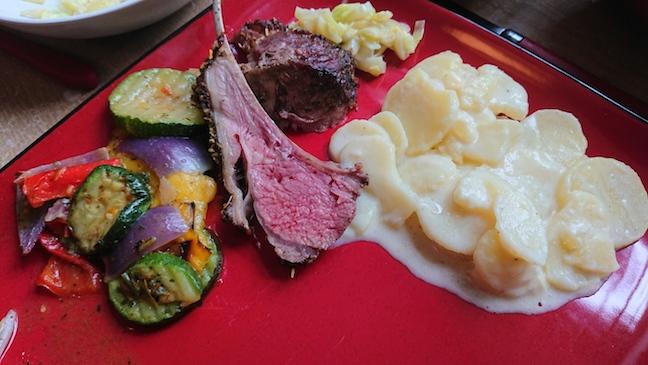 Photo Sample:Food