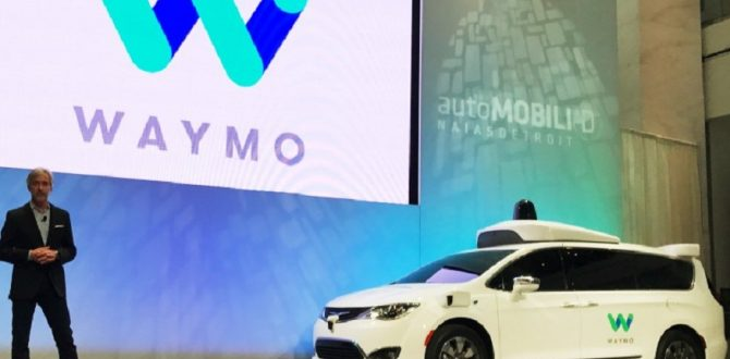 Alphabet Waymo 1 670x330 - In Waymo Trial, What Fired Uber Exec May Not Say Could be Key