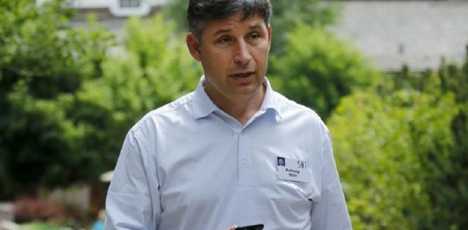 Anthony Noto Twitter COO 670x330 - Twitter Inc COO Offered CEO Role by SoFi