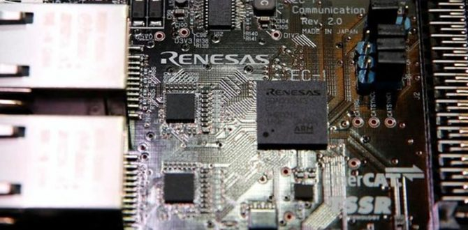 CHIP 670x330 - Japan's Renesas in Talks to Buy Chipmaker Maxim For up to $20 Billion: Report
