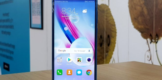 Honor 9 Lite1 670x330 - Huawei Honor 9 Lite First Impressions Review: Seems Good For The Price