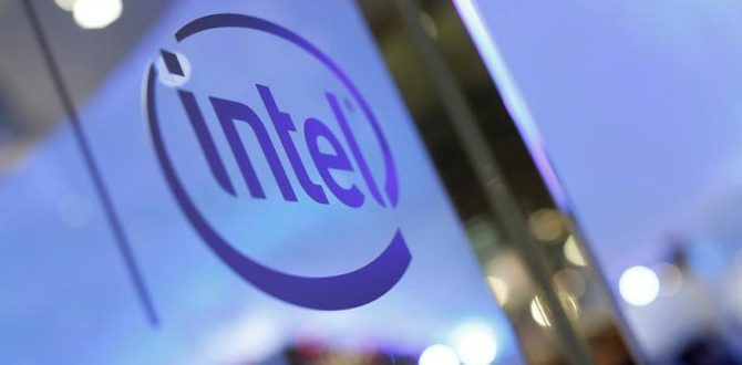 Intel logo 5 670x330 - U.S. Lawmaker Asks Intel, Others For Briefing on Chip Flaws