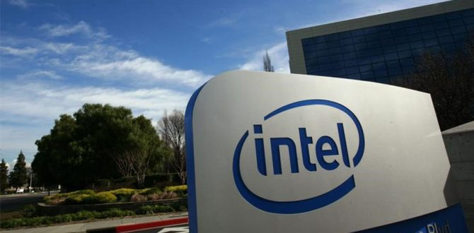 Intel logo 6 670x330 - Intel: Problem in Patches For Spectre, Meltdown Extends to Newer Chips