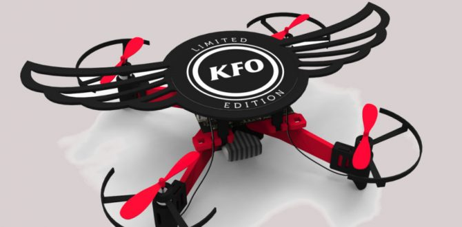 KFC drone pack 670x330 - KFC Will Gift Wrap Smoky Grilled Wings With a Drone That Actually Flies