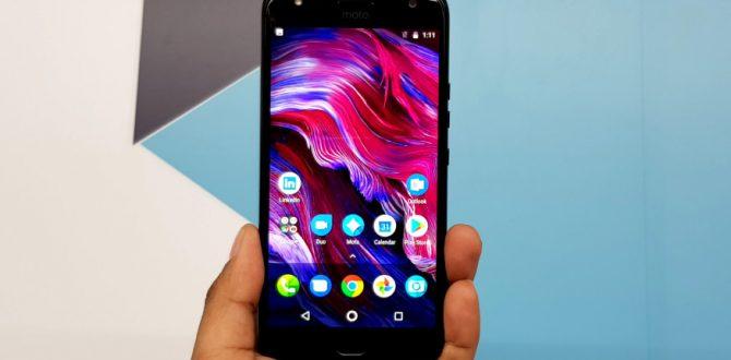 Moto X4 review 670x330 - Motorola Takes on OnePlus 5T With Moto X4 6GB RAM Variant