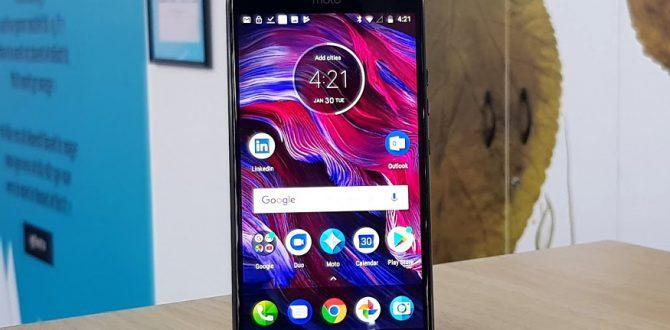 Motorola Moto X4 6GB RAM Flipkart 670x330 - Motorola Moto X4 (6GB RAM) Review: It's Better And More Powerful