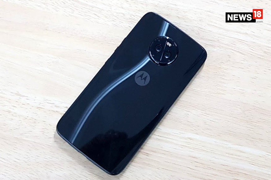 Motorola Moto X4 6GB RAM review Flipkart