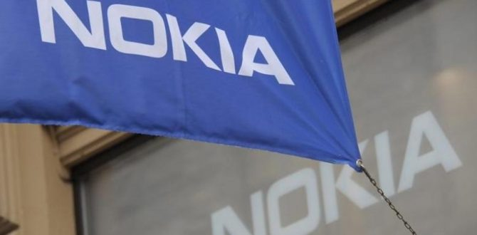 Nokia 670x330 - Nokia Introduces High-Capacity 5G Chipsets, to Ship in Volume in Third Quarter