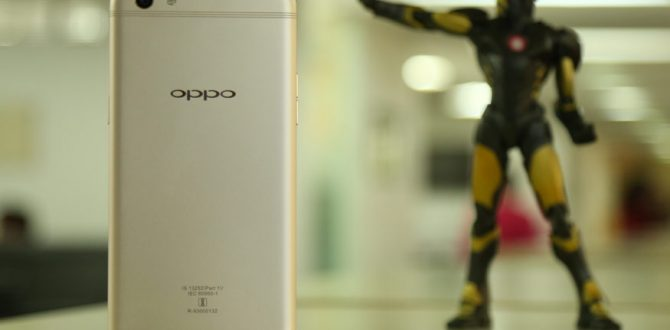 Oppo F3 Plus 4 670x330 - Oppo Patents Design For Foldable Smartphone