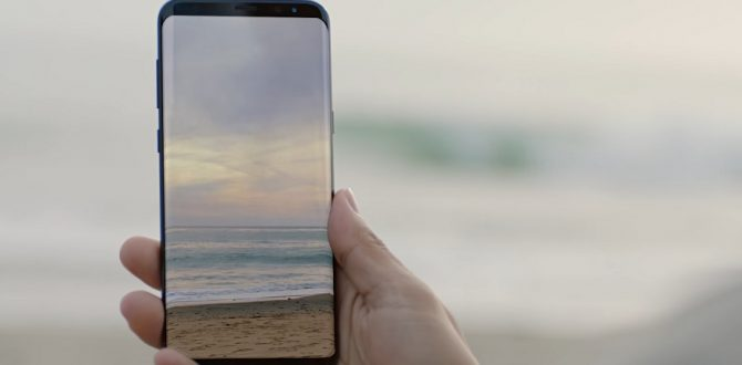 Samsung Galaxy S8 Display 670x330 - Samsung Galaxy S9 And S9+ to Launch on Feb 26: All You Need to Know