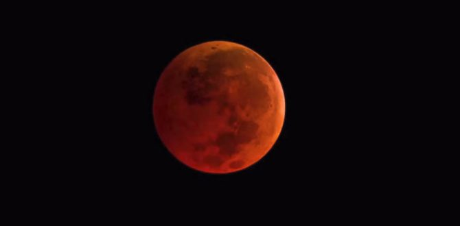 Super Blue Blood Moon 670x330 - Super Blue Blood Moon on January 31 After 36 Years; Here's How And When to Watch it