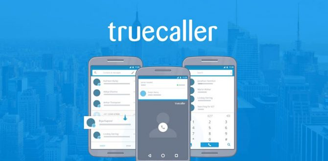 Truecaller 670x330 - Truecaller Now Lets Users Back Up and Restore Contacts to Google Drive