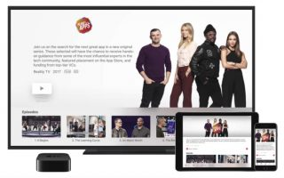 apple planet of the apps 100745751 large 320x200 - Apple's original TV shows and series: The complete list