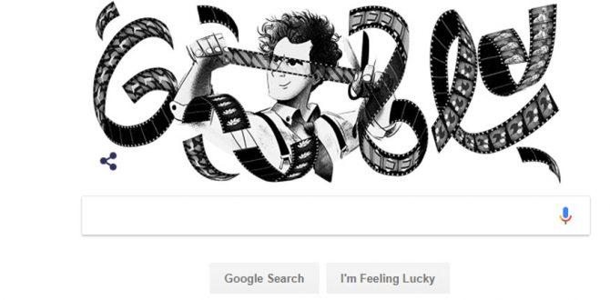 google 670x330 - Sergei Eisenstein 120th Birth Anniversary: Google Pays Tribute to Soviet Avant-Garde