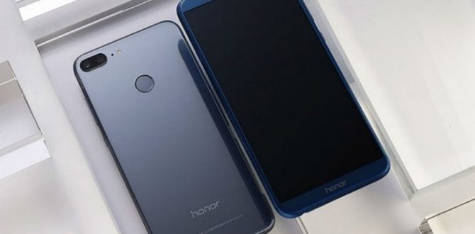 honor 55 1 670x330 - Huawei's Honor Emerges As One of The Fastest Growing Brands in India