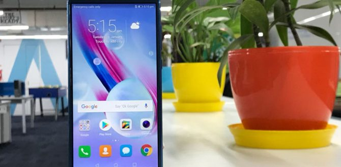 honor 9 lite feature 1 1 670x330 - 9 Reasons to Buy The Honor 9 Lite That Goes on Flash Sale Tomorrow