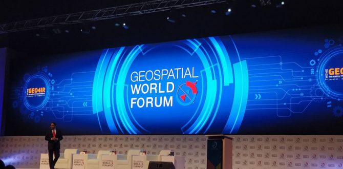 jio21 670x330 - Geospatial World Forum 2018: Global Location Technology Prowess at Full Display