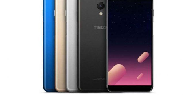 m6s 670x330 - Meizu M6s With 18:9 Display, Side-Mounted Fingerprint Scanner Launched in China