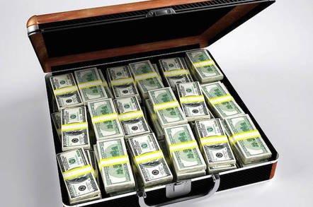 money sm - Europe slaps €997m antitrust fine on Qualcomm