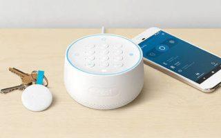 nest secure 320x200 - Nest's slick IoT burglar alarm catches crooks… while it eyes your wallet