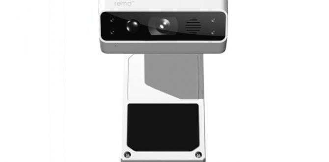 remo doorcam front 100743915 large 670x330 - Remo+ Doorcam review: This wireless security camera hangs on your front door