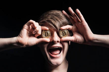 shutterstock bitcoin - Stripe in Bitcoin hype flight while fans blindly gobble up crypto-cash