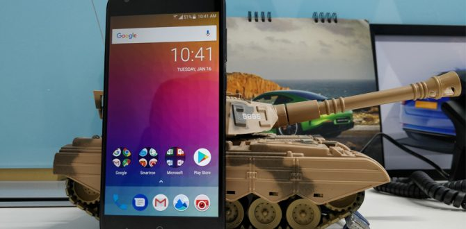 t 670x330 - Smartron t.phone P First Impressions Review: Ticks All The Right Boxes