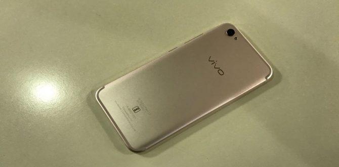 vivo v5 plus 1 670x330 - Vivo Opens Online Store in India