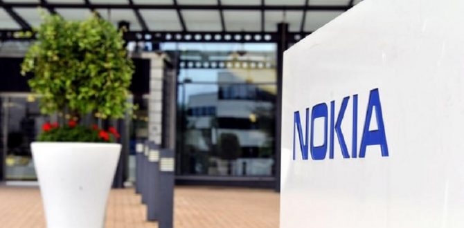 2016 12 15T072451Z 1 LYNXMPECBE0AP RTROPTP 3 NOKIA RESULTS 670x330 - Nokia Tops Quarterly Expectations, Buoyed by Patent Payment