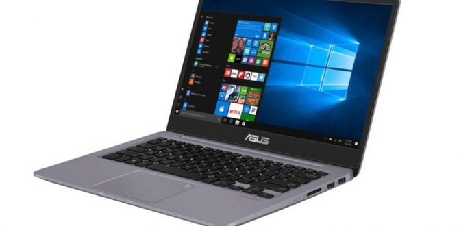 ASUS VIVO BOOK  670x330 - ASUS 'VivoBook S14' Laptop Launched in India: Price, Specifications And More