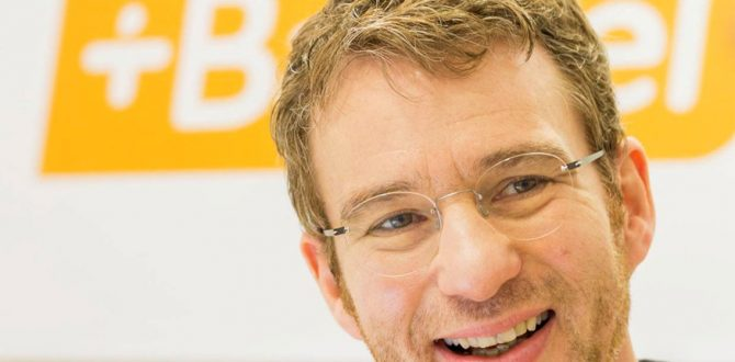 Babble CEO 670x330 - Language App 'Babbel' Reciprocates European Success in U.S. Market