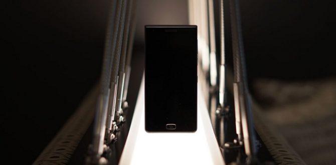 BlackBerry Motion Smartphone 1 670x330 - Global Smartphone Sales Down 4.6%, Samsung Retains Top Spot