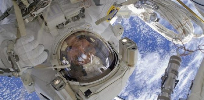 Christer Fuglesang 670x330 - Two Astronauts to Take Six And a Half Hour Long Spacewalk on Friday