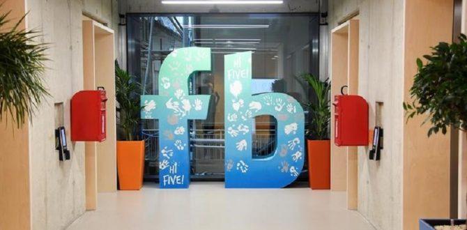 Facebook Logo1 670x330 - Facebook Forecasts Rising ad Sales Despite Dip in Usage