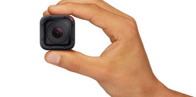 GoPro 01 666x330 - GoPro Misses Revenue Forecast for Holiday Quarter