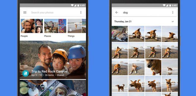 Google Photos 01 670x330 - Google Photos Gets AI-Powered Video Feature