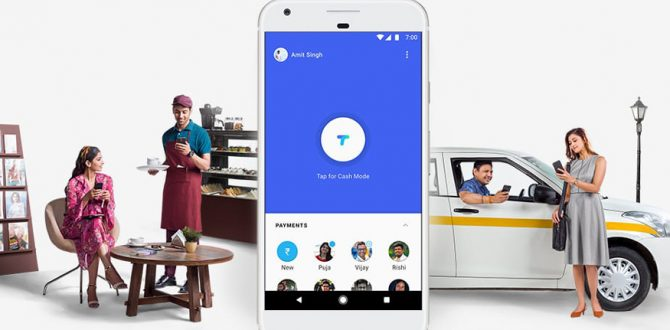 Google Tez 670x330 - Google Tez Brings Free Bill Payments For Private, Public Utility Service Providers Across India
